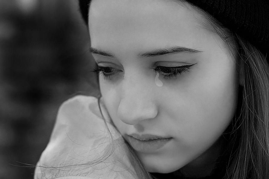 tristeza emocional
