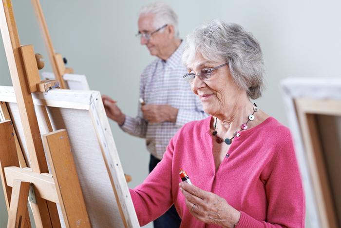 taller de envejecimiento activo gratis