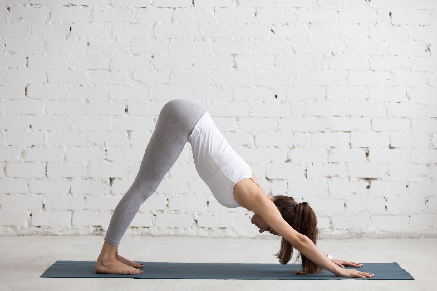 Yoga Sevilla Este