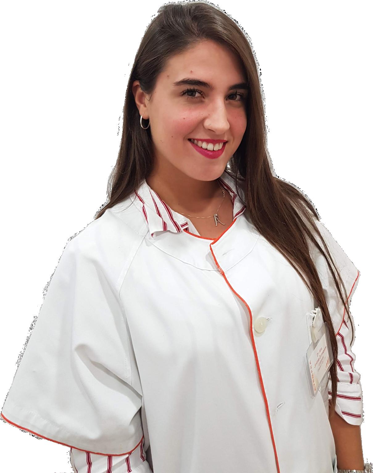 Alba Jiménez Zumaquero