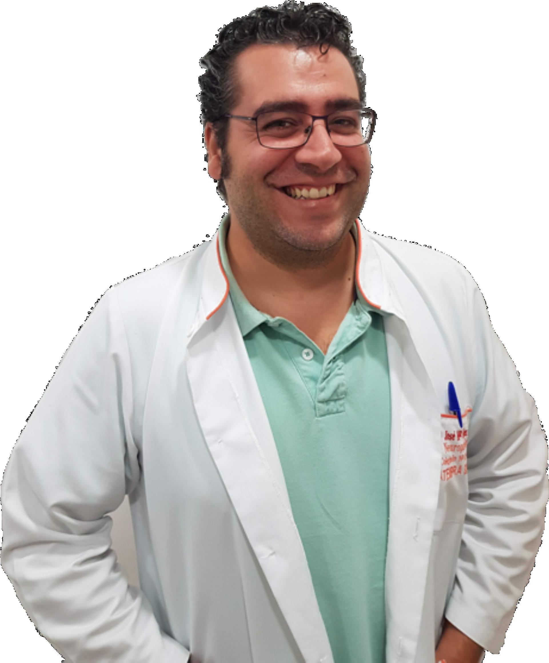 Neuropsicólogo licenciado nº 5589885526