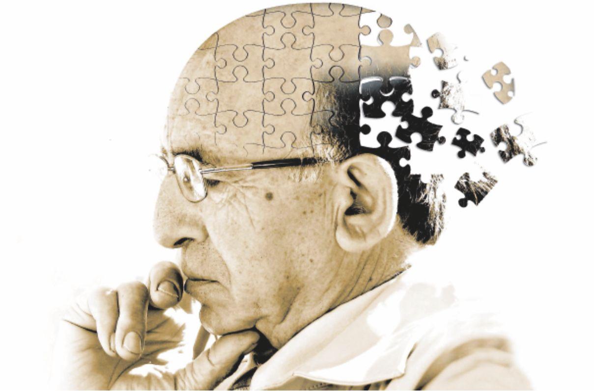 neuropsicología tercera edad